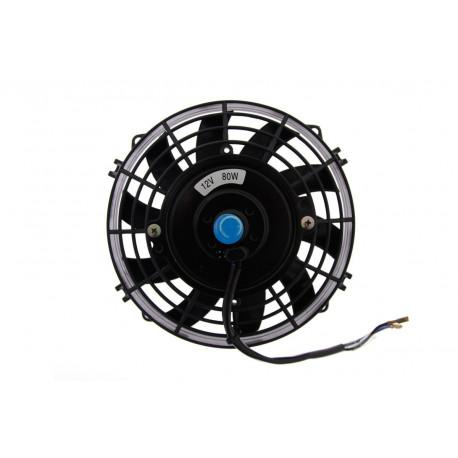 Fans 12V Universal electric fan 178mm - blow | races-shop.com