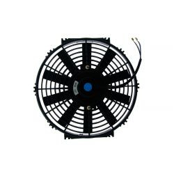 Universal electric fan 254mm - suction