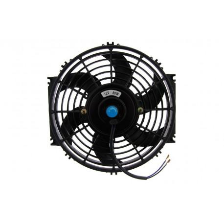 Fans 12V Universal electric fan 254mm – blow   races-shop.com