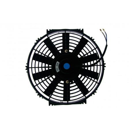 Fans 12V Universal electric fan 305mm - suction | races-shop.com