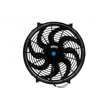 Fans 12V Universal electric fan 305mm – blow | races-shop.com