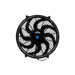Universal electric fan 356mm – blow