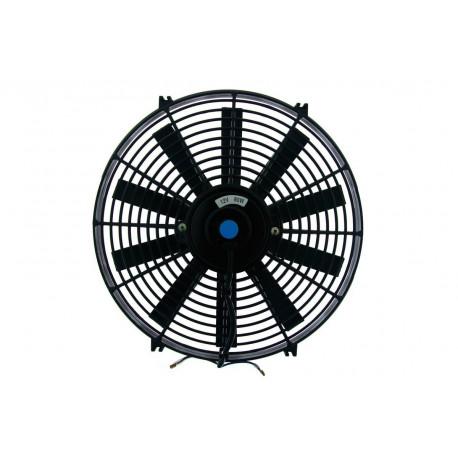 Fans 12V Universal electric fan 406mm - suction | races-shop.com