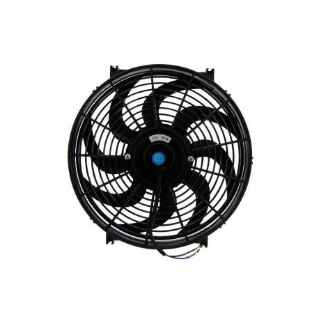 Fans 12V Universal electric fan 406mm – blow | races-shop.com