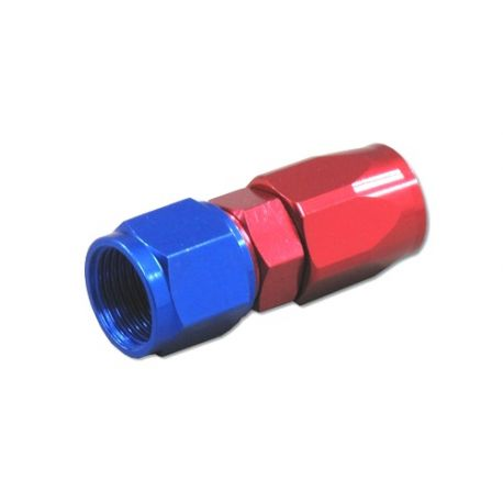 Straight fittings Fitting AN8 Straight   races-shop.com