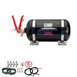 OMP Sport - mechanical extinguisher FIA sedan