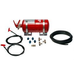 Lifeline Zero 2000 4L mechanical extinguisher FIA