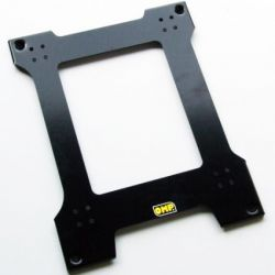 Left OMP seat bracket for Audi A3