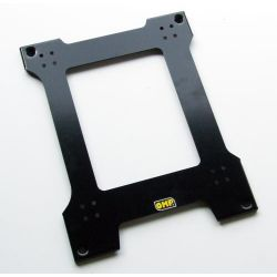 Right OMP seat bracket for Seat LEON , 2005 - 2012