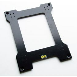 Left OMP seat bracket for Seat LEON , 2005 - 2012