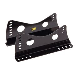 OMP seat bracket FIA 380mm (pair)