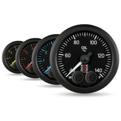 STACK Pro-Control gauge oil temperature 40- 140°C