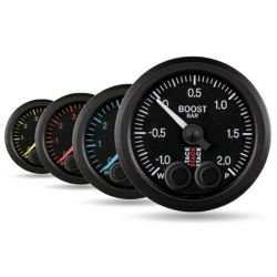 STACK Pro-Control gauge boost pressure -1 to 2 bar