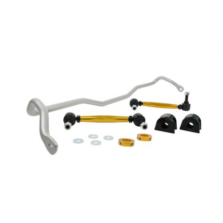 Whiteline Sway bar - 20mm heavy duty | races-shop.com