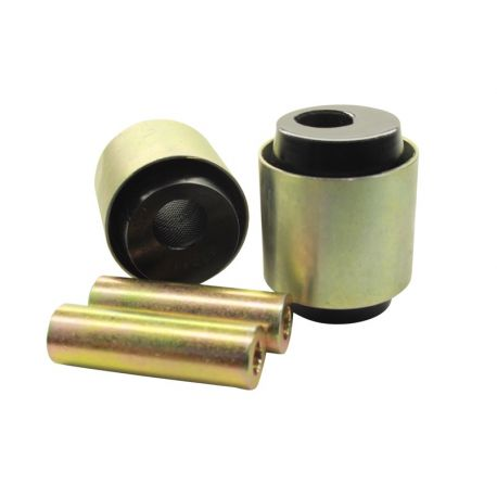 Whiteline Caster correction - radius rod to chassis bushing | races-shop.com