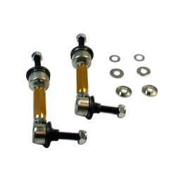 Sway bar - link assembly