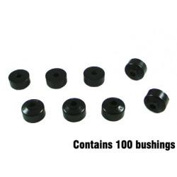 Sway bar - link bushings - bulk