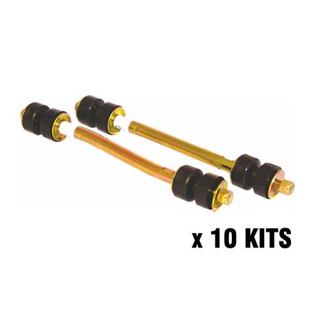Whiteline sway bars and accessories Sway bar - link kit bulk | races-shop.com