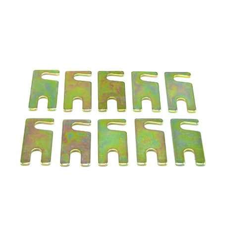 Whiteline sway bars and accessories Alignment shim pack - 3.0mm | races-shop.com
