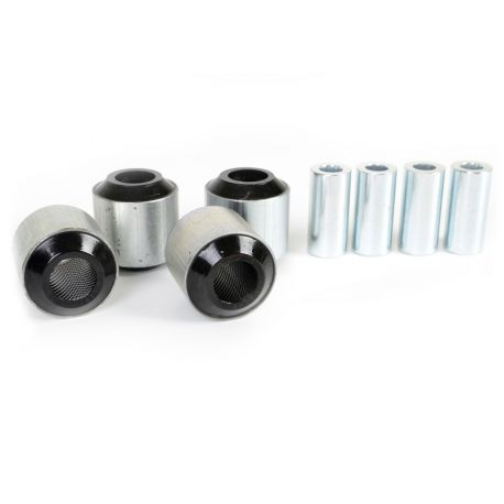 Whiteline sway bars and accessories Control arm - upper rear outer bushing | races-shop.com