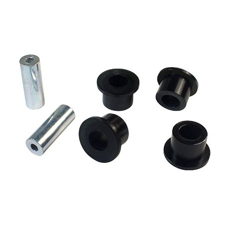 Whiteline sway bars and accessories Spring - eye shackle bushing   races-shop.com