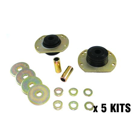 Whiteline sway bars and accessories Caster correction - radius rod to chassis bulk   races-shop.com