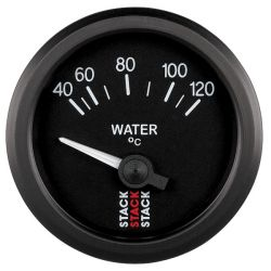 STACK gauge water temperature 40- 120°C (electrical)