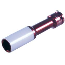 Impact Socket with teflon protection 21mm