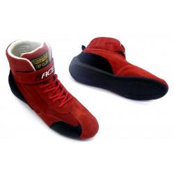 FIA race shoes RACES, red