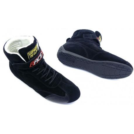 Shoes FIA race shoes RACES, black | races-shop.com