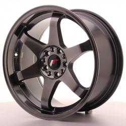 JR Wheel JR3 18x9 ET40 5x100/120 Dark HB