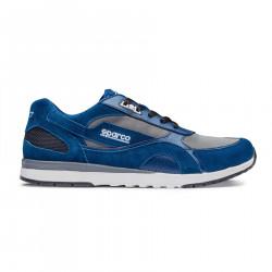 Sparco shoes SH-17 blue