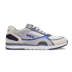 Sparco shoes SH-17 grey/blue