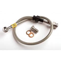 Teflon braided clutch hose HEL Performance for Saab aero 1997-2005