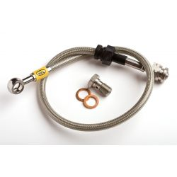 Teflon braided clutch hose HEL Performance for Aston Martin DBS6 All Variants