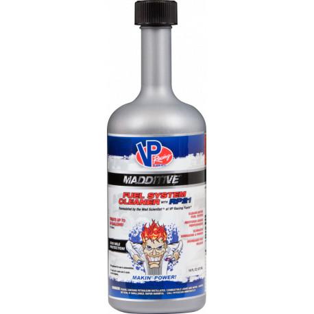 Additives Additive FUEL SYSTEM CLEANER | races-shop.com