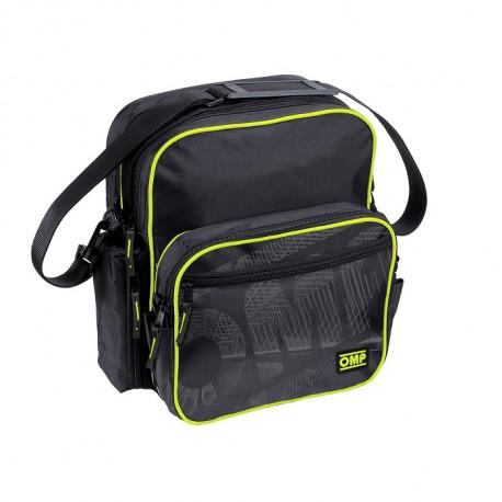 Bags, wallets OMP Plus bag | races-shop.com