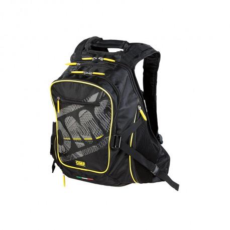 Bags, wallets Backpack OMP Technique one | races-shop.com
