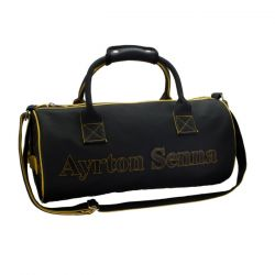 AYRTON SENNA Classic- Team Lotus bag