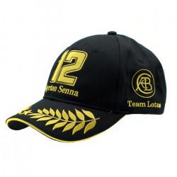 Ayrton Senna Classic Team cap