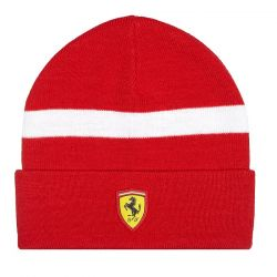 Ferrari beanie