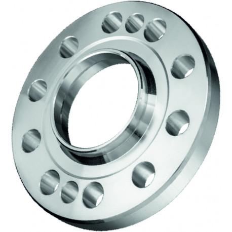 For specific model Wheel spacer RACES - 20mm, 5x105, 56.6mm   races-shop.com