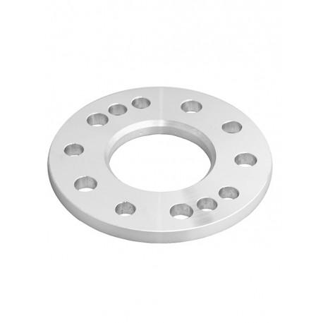 For specific model Wheel spacer RACES - 10mm, 5x105, 56.6mm   races-shop.com