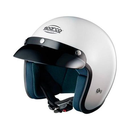 Open face helmets Helmet Sparco Club J1 | races-shop.com