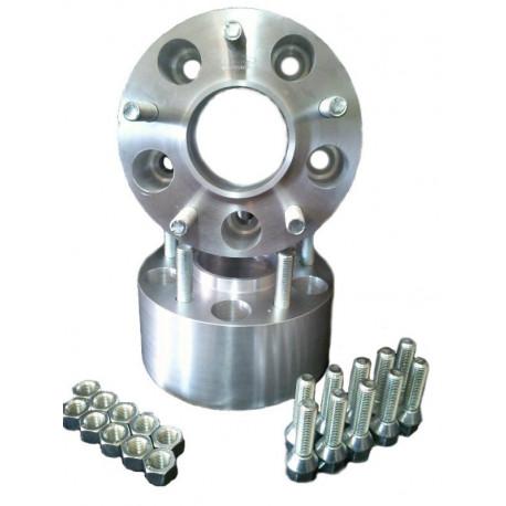 2 2 20mm Wheel Spacers 5x120 12x1.5 For BMW 3 SERIES E30 E36 E46 E90 15mm /&