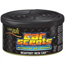 Califnornia Scents - Newport New Car