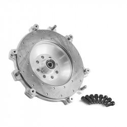 Flywheel Toyota 1JZ / 2JZ for Mazda RX8 gearbox