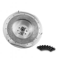 Flywheel NISSAN SR20DET for BMW GS6-53DZ (530D 6-spd M57N/M57N2) gearbox
