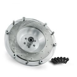 Flywheel NISSAN RB20 /RB25 /RB30 for BMW GS6-53DZ (530D 6-spd M57N/M57N2) gearbox