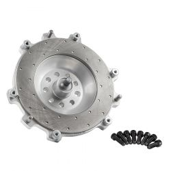 Flywheel BMW M60 /M62 /S62 for BMW GS6-53DZ (330D 6-speed code HGU) gearbox
